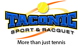Taconic Sport & Racquet header image