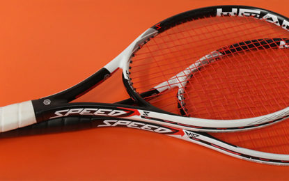 Head Racquets at Taconic Sport and Racquet