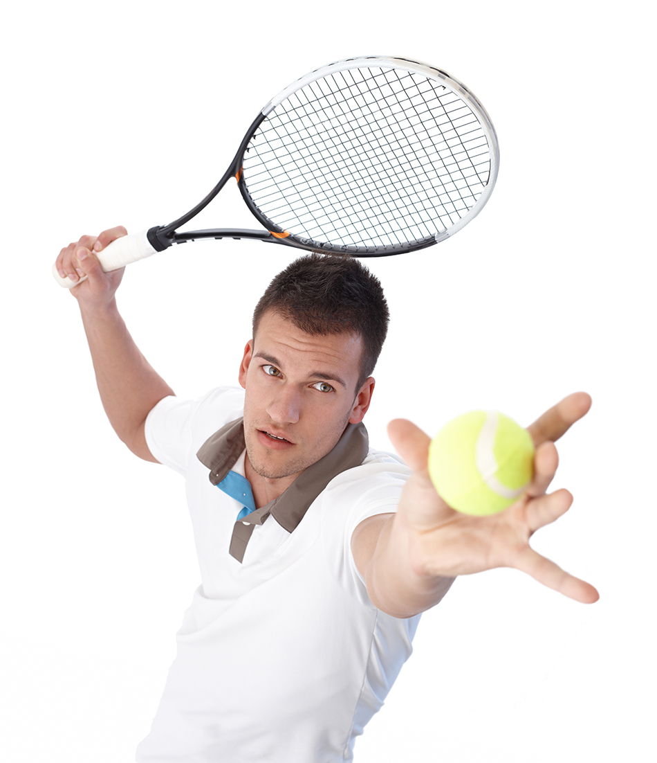 Tennis Lessons at Taconic Sport and Racquet