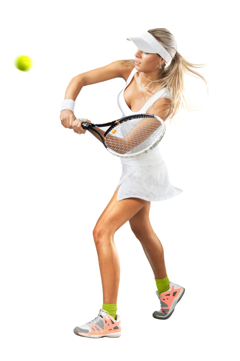 Tennis Lessons at Taconic Sport & Racquet